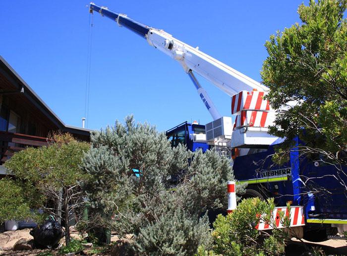 Crane Hire Melbourne 04