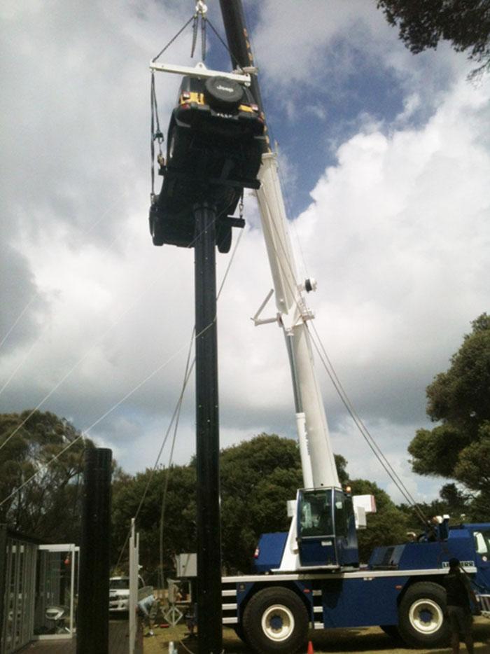 crane-hire-melbourne-difficult-access