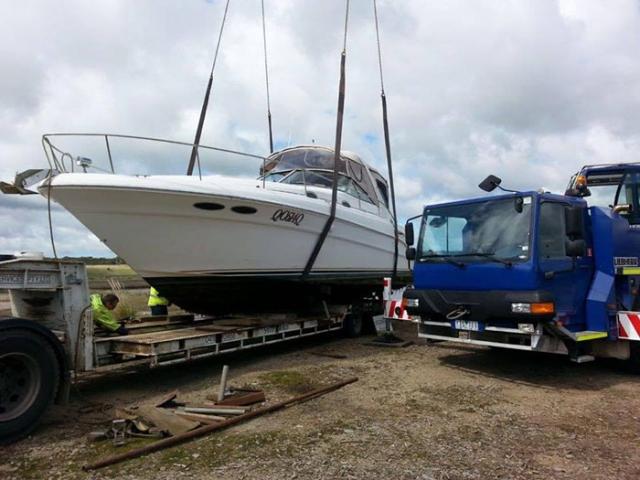 crane_hire_boat_mornington_peninsula