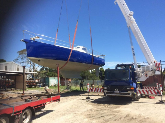 cranes-boats-mornington-peninsula