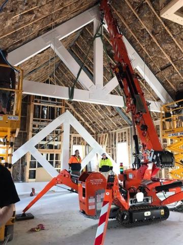 cranes-difficult-access