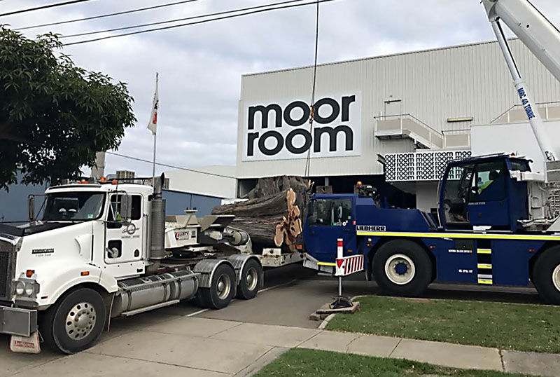 Crane Hire Melbourne 1