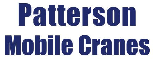 Patterson Crane Hire